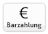 Barzahlung/Abholung