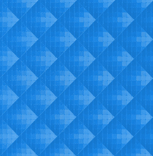 022133 - Bling Neon Blau