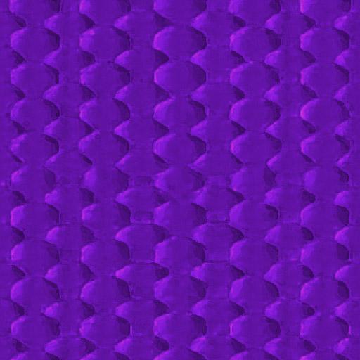 10 - Violett