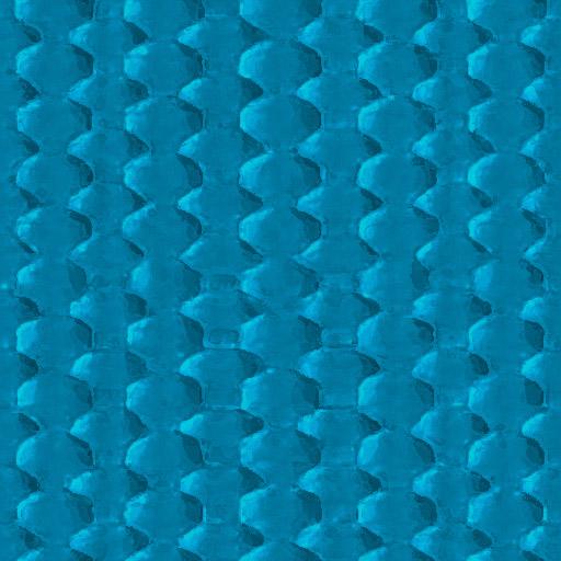 20 - Aquamarinblau